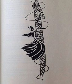 Doğru bile, eğrilere eğri görünür. Mevlâna Celâleddin-i Rûmî (k.s) Persian Calligraphy, Arabic Calligraphy Art, Arabic Art, Islamic Art Pattern, Arabic Pattern, Pattern Art, Turkish Art, Principles Of Design, Magic Book