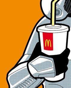 The Secret Life of Heroes by Gregoire Guillemin - My Modern Metropolis