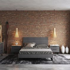 154 Best Modern Bedroom Lighting Ideas images | Bedroom lighting ...