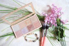 Make Up Revolution - Sophdoesnails - Highlighting Palette