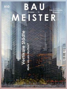 Bau Meister (Munich, Allemagne / Germany