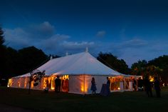 Unsurprisingly this 80' x 40' all canvas traditional pole tent proved a real winner with our clients. We are delighted to announce that we have a brand new version coming on line for the 2015 season. Capable of accommodating up 200 guests it offers the perfect setting for larger weddings and parties.  The new tent will have natural oiled poles and finials, aged natural ropes, lovely new canvas and comes complete with great vibes and instant atmosphere. 50 Anniversary, Ropes, Natural Oils, Tent, Larger, How To Memorize Things, Parties, Seasons, Weddings