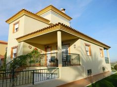 B652: Villa for sale in Vera, Almería Click on picture for more info: