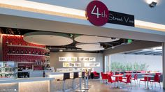 From Retro Row to LGB, 4th Street Vine is the same quaint place to unwind with local wines and beers. Long Beach Airport, Us Airways, Alaska Airlines, 4th Street, Electrical Outlets, Travel And Leisure, The Row, Places, Wines
