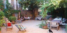 Les Sardines aux Yeux Bleus, Ferienwohnungen, Provence, Frankreich