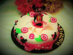 Minnie for 8 yeras old Kterina