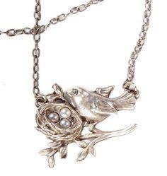 Best Nest Necklace