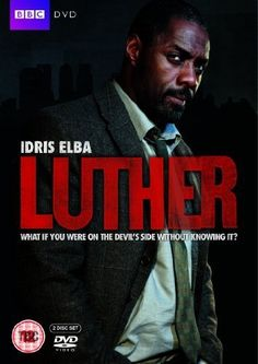 Luther (TV Series 2010– )