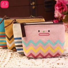 Coin Purses & Holders Women Cute Cactus Snacks Bag Hasp Coin Purses Pouch Key Holder Accessory Kinder Portemonnee Meisjes Kids Wallet Girls Luggage & Bags