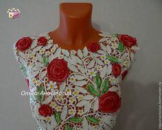 Купить Авторская работа- платье Эйфория - эйфория, платье, свадебное платье, авторская работа
