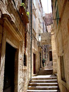 Old Town Dubrovnik, Dubrovnik-Neretva_ Croatia