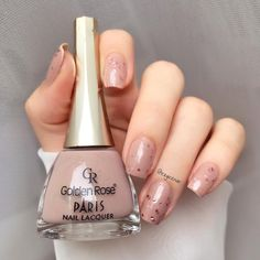 Paris Nails, Nail Polish Colors, Nail Care, Hair And Nails, Different Colors, Manicure, Make Up, Instagram, Style