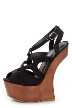 8472a5c4a6f I love their fashion forward and inexpensive shoes