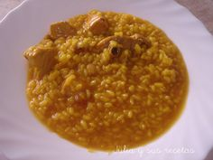 Chana Masala, Ethnic Recipes, Food, Arroz Con Pollo, Ethnic Food, Cooking Recipes, Rabbits, Essen, Meals