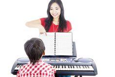 How to read piano sheet music easily? - https://groovebat.com/blog/how-to-read-piano-sheet-music-easily