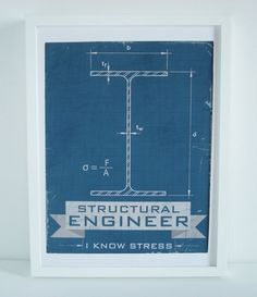 Engineers- we know stress