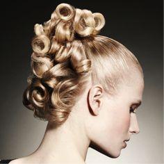 Aprenda fazer lindos penteado
