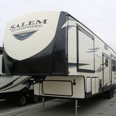 From luxurious fabrics to rich wood tones, Salem Hemisphere truly in a class of its own. Plus, you'll enjoy better gas mileage and a smoother ride with the wind resistant design of the Hemisphere GLX.