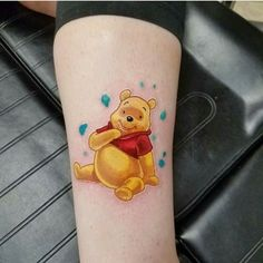 Chris Lamb @chrislambtattoos AZ #tattwho #tattoo #tattoos #tattooartist #tattooartists #tattooist  #tattooer #artist #tattoolife #instaart #instatattoo #tattoodesign #tattooed #ink #inked #tattooaddict #tattooart #art #photooftheday #instagood #instastyle #instabeauty #bodyart #tattooidea #tattoooftheday #winnie #poobear #winniethepoo #arizona #tattoo151