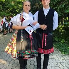 folk costumes with handkerchiefs images - Căutare Google Folk Costume, Costumes, Handkerchiefs, Google, Dresses, Style, Fashion, Vestidos, Swag
