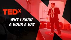 TEDx | Tai Lopez - Why I Read A Book A Day (And Why You Should Too): The Law Of 33% Heres some footage of a TEDx talk I did in 2015 about why I read a book a day. Til this day I still strongly believe in the concept of learning from mentors whether it be from books in-person or paid trainers. Like Warren Buffet says The more you learn the more you earn. This does not only apply financially but also in health love and happiness. The Law of 33% states that you should spend 33% of your time…