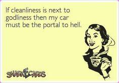 Lol. Sadly true.