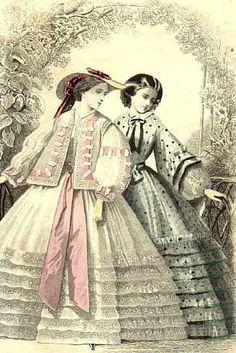 Victoria et Elizabeth