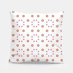 Beautiful Browns  Pillow