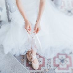 Ballerina wedding collection to be revealed @Olive Suite Bridal