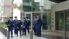 Polícia do Japão vai reforçar segurança contra terrorismo. Autoridades da Agência Nacional de Polícia do Japão dizem que irão reforçar a segurança para...