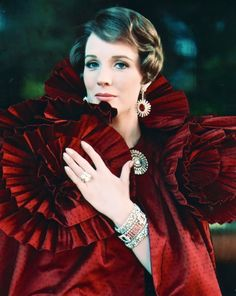 - Julie Andrews - classic!
