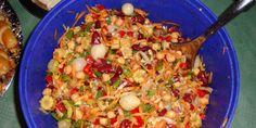 Meksička salata — Coolinarika