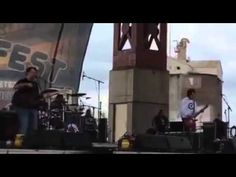 Who's Who Band From Chicago performing Young Man Blues at Tribute Fest i...
