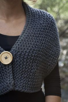 kniting point Otoño 2013