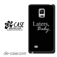 50 Shades Of Grey Quote DEAL-136 Samsung Phonecase Cover For Samsung Galaxy Note Edge
