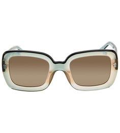 MARNI-Oversized Square Sunglasses info email ashlee@justoneeye.com