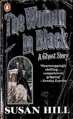 """""""The Woman in Black"""" a 1983 classic by British author Susan Hill    The Seattle Times"""