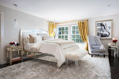 Jesse Metcalfe and Cara Santana's Los Angeles Home Photos | Architectural Digest