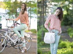 Мятные брюки (http://peoplelook.ru/look/8749-myatnyie-bryuki)