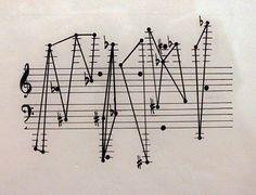 John Cage | Notation. Pionero de la música aleatoria, de la música electrónica y del uso no estándar de instrumentos musicales fue una de las figuras principales del avant garde de posguerra.