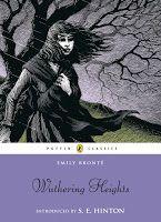 Eilidh G Clark: Fan Fiction - Mr Heathcliff's Three Year Departure...