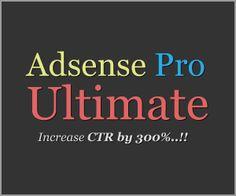 Adsense Pro Ultimate CTR Theme | GigsMania