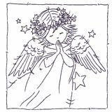 *Stamp* - Christmas Prayer