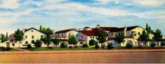 A Fred Harvey Original along Route 66  303 E. 2nd Street (Route 66)  Winslow, AZ 86047