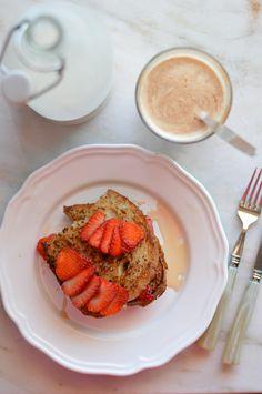 A Cozinha da Ovelha Negra: French Toast