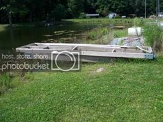 Esshups floating dock | Property Projects & Construction | Pond Boss Forum Kubota Tractors, Floating Dock, Pond, Construction, Building, Projects, Home Decor, Log Projects, Water Pond