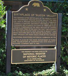 [Turismo geek] O lugar onde o Vale do Silício nasceu