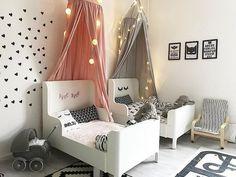 girl and boy shared room ideas - girl and boy shared room Boy And Girl Shared Room, Boy Girl Room, Child Room, Kids Bedroom Sets, Girls Bedroom, Ikea Girls Room, Lego Bedroom, Childs Bedroom, Bedroom Art