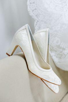 Charlene Bridal shoes, Bruidsschoenen, Brautschuhe