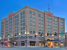 Omaha (NE) Hilton Garden Inn Omaha Downtown Old Market Area United States, North America Stop at Hilton Garden Inn Omaha Downtown Old Market Area to discover the wonders of Omaha (NE). The hotel offers guests a range of services and amenities designed to provide comfort and convenience. 24-hour front desk, facilities for disabled guests, express check-in/check-out, Wi-Fi in public areas, car park are just some of the facilities on offer. Designed for comfort, selected guestroo... Looking for…